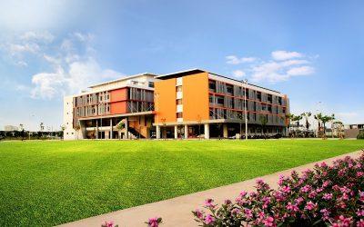 Trường học quốc tế Singapore SIS