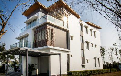 Biệt thự đơn lập SV23 Gamuda Gardens – Mansions Villas